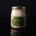Bijela Tartufata – Weiße Trüffel Sauce (Trüffelpesto)