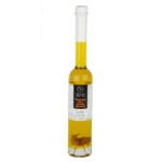 Olivenöl mit geschnittenem weißem Trüffel 100ml