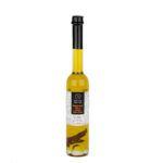 Olivenöl mit geschnittenem schwarzem Trüffel 100ml