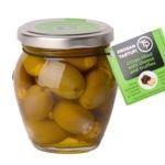 Gefüllte Oliven mit Frischkäse & Trüffeln 190g