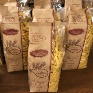 Istrische Pasta – Nudeln ISTARSKI FUZI – 500 gramm