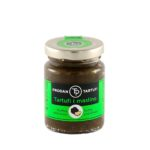 Trüffel & Oliven – Schwarzer Trüffel & Oliven, gemahlen 90g
