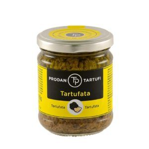 Tartufata – Schwarzes Trüffelpesto