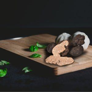Frischer Trüffel Tuber Aestivum Tüffel kaufen Frische Schwarzer Trüffel