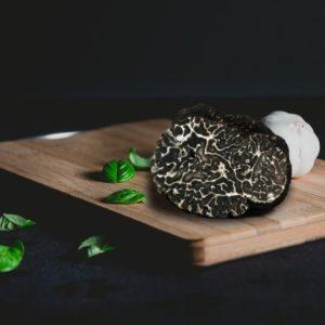 Frischer Trüffel – Schwarzer Trüffel Tuber Brumale (Wintertrüffel)